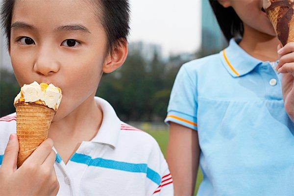 КНР стал главным импортёром русских продуктов питания