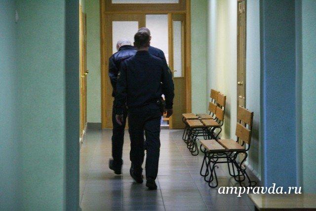 ВБлаговещенске схвачен ученик, застреливший около кафе контрактника