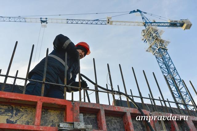 Руководитель компании прикарманил практически 900 тыс. руб. при строительстве техкомплекса Восточного