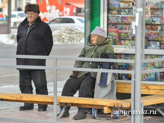 Государственная дума приняла закон овыплате пенсионерам 5-ти тыс. руб.