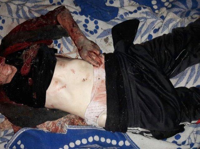 Вамурском селе Поярково случилось зверское убийство: мужчина отрезал женщине голову