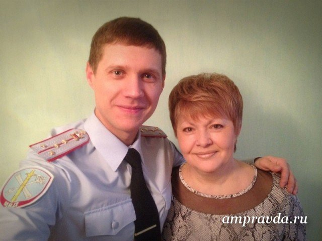 Вканун праздника полицейские Ставрополья устроили селфи смамами