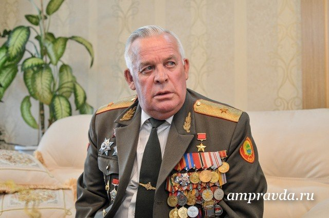 Поздравление с днем воинской славы от губернатора 89