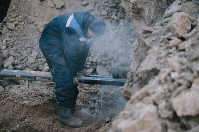Из-за коммунальной трагедии 4 тысячи граждан Приамурья остались без водоснабжения