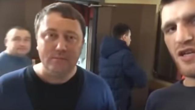 Нетрезвый депутат Заксобрания Амурской области засветился вглобальной web-сети