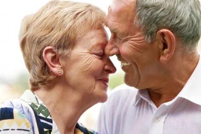 Сохранить сексуальную активность на годы