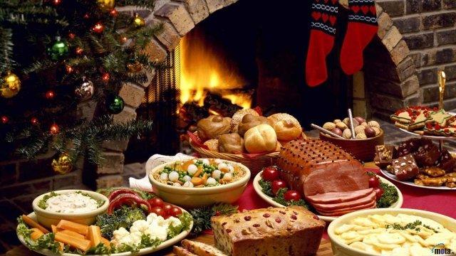 Всреднем новогодний стол обойдется кубанцам в3,5 тысячи руб.