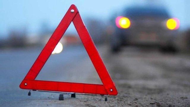 Натрассе Чита-Хабаровск вдорожной трагедии умер ребенок