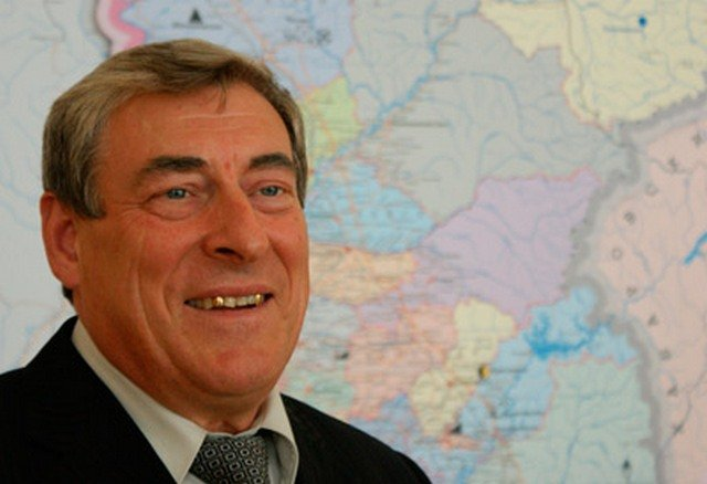 Руководитель Ромненского района уходит вотставку