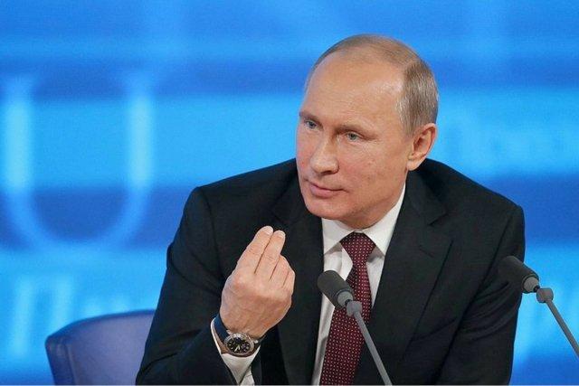 Путин назвал основную статью экономии бюджетных средств в будущем году