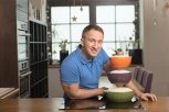 Роллы с салом и мандариновое желе: фирменные новогодние рецепты российских звезд