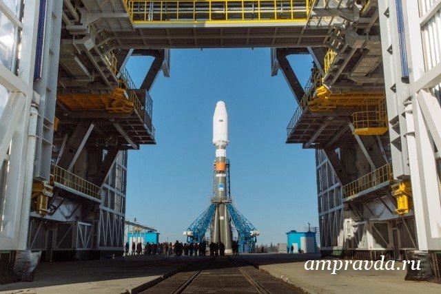 ДЭК собирается обесточить строительство космодрома Восточный из-за долгов
