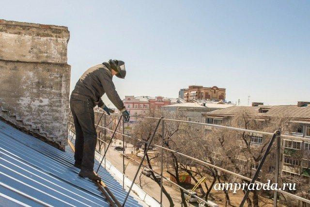 Вряде русских регионов с1января увеличены взносы накапремонт