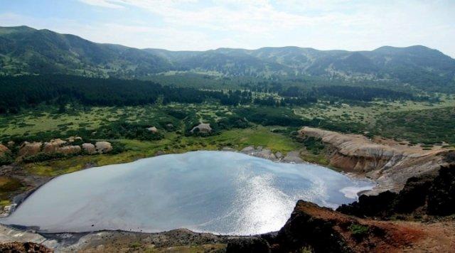 Действие плана развития приграничных территорий ДФО расширили наЗабайкалье