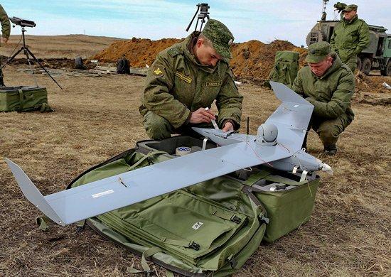 Летчики ВВО провели первые вгоду полеты вблизи Владивостока
