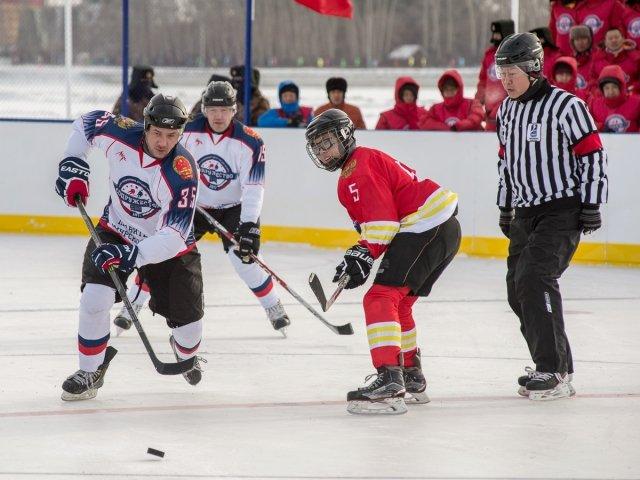 россия хоккей китай