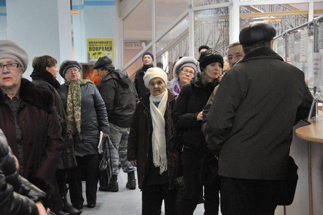 Пенсионерам Волгоградской области компенсируют льготы накапремонт