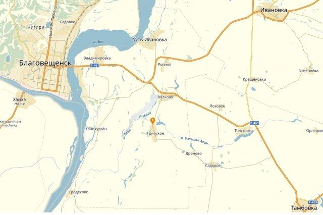 Ставропольские свалки появились наинтерактивной карте свалок РФ