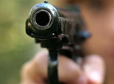 ВБлаговещенске около кафе молодого человека подстрелили изтравматического оружия