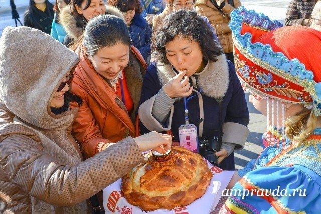 Иркутская область иБурятии признаны одними изсамых известных регионов среди туристов