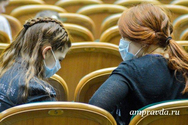 ВНовгородской области продолжается рост заболеваемости гриппом иОРВИ