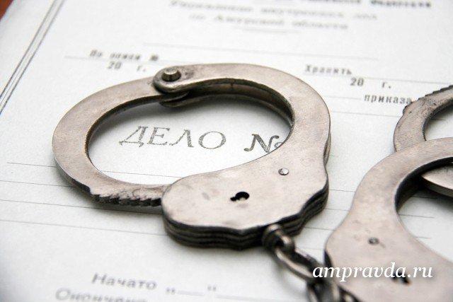 Уголовное дело амурчанина, взявшего взаложники девушку-фельдшера, передали всуд