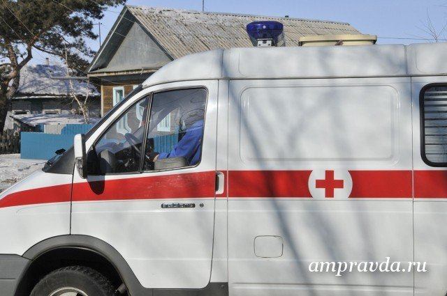 ВАмурской области пятилетняя девочка скончалась из-за безответственности матери
