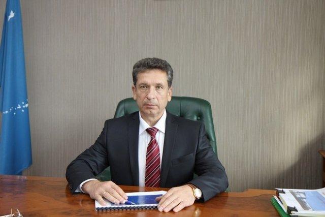НаСахалине схвачен министр сельского хозяйства