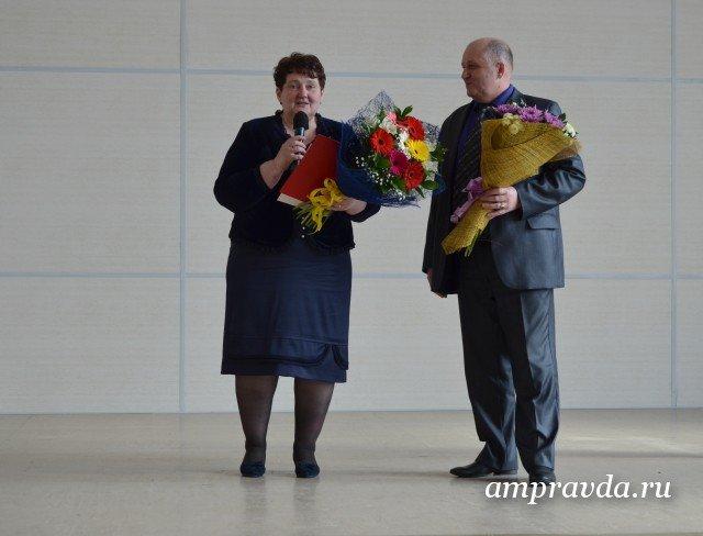 Главой Тындинского района вновь избрана Тамара Лысакова