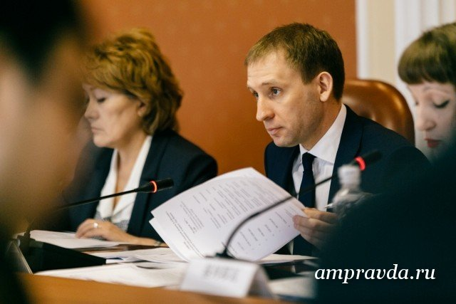 В руководстве  области обсудили проект Ерковецкой ТЭЦ