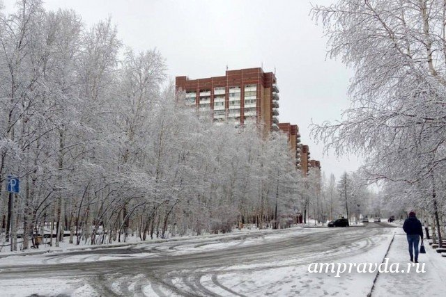 Штормовое предупреждение объявлено вКузбассе навоскресенье