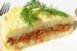 Картофельная запеканка: 13 рецептов вкусного блюда