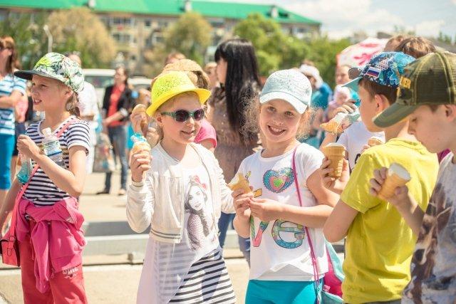 Релакс детский праздник