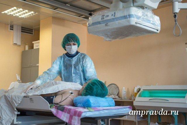 Стоматологическая поликлиника гайва