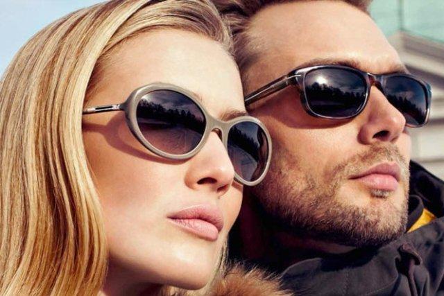 Как выбрать правильные очки от солнца: советы специалиста ...