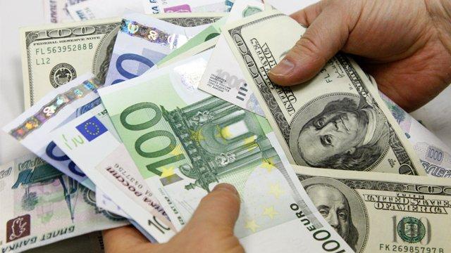 ЦБустановил курсы доллара иевро с15июля