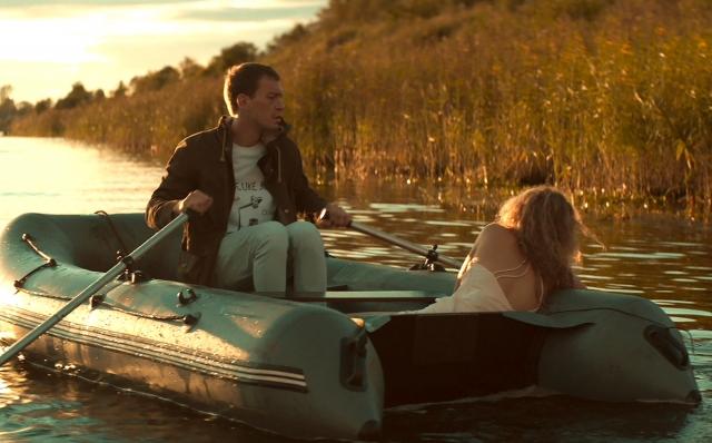 баскино трое в лодке