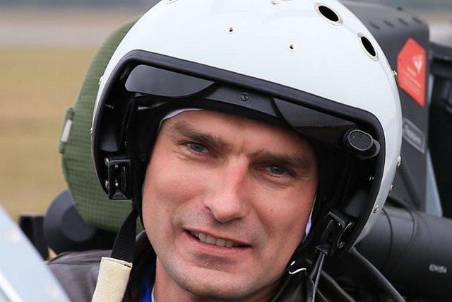 Погибший при испытании МиГ-29 лётчик получил звание Героя Российской Федерации посмертно