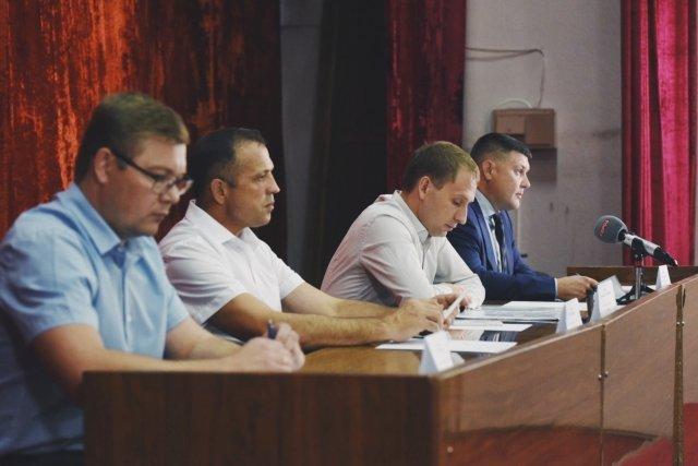 ВАмурской области пострадавшим дольщикам окажут помощь избюджета