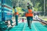 С Днем железнодорожника! Поздравление губернатора Амурской области