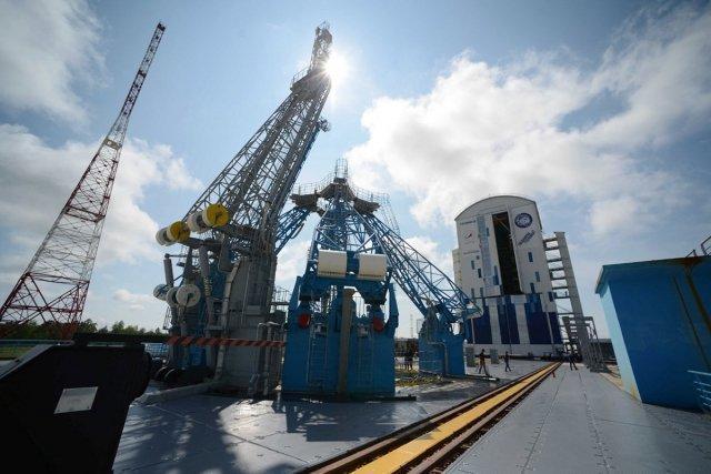 рогозин о spacex