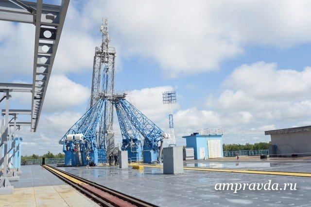 Осенью «Роскосмос» осуществит 7 пусков ракет скосмическими аппаратами