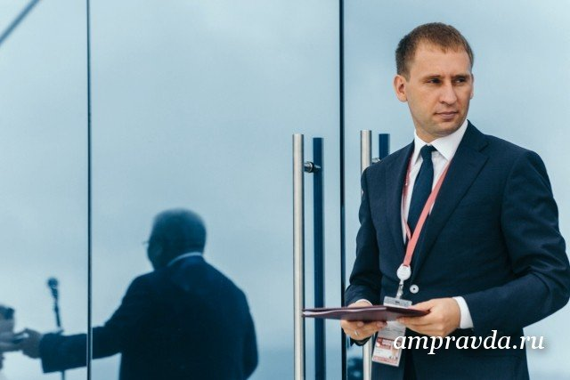 Александр Козлов поведал оплюсах для Приамурья отреструктуризации долгов регионам
