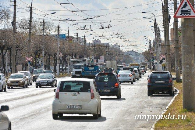 Доля иномарок в русском автопарке— 60%