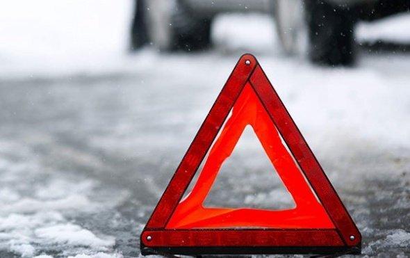 Восемь подростков пострадали вавтоаварии вПриамурье