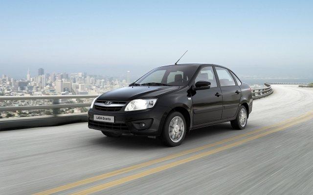 Рынок легковых машин в Российской Федерации вырос на17,3%