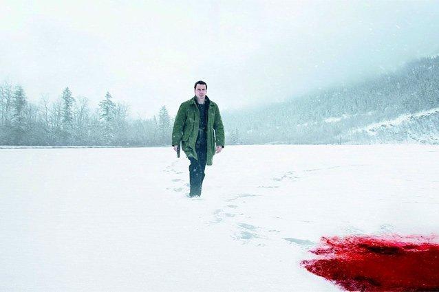 В русский прокат выходит «скучнейший» фильм года «Снеговик»