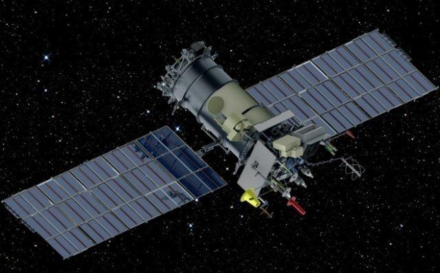 Спутник «Метеор-М» выведен наоколоземную орбиту