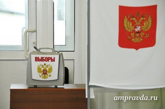 Публичная палата Удмуртии будет контролировать ход выборов