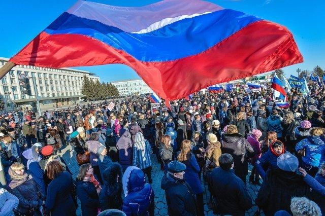 Матвиенко поздравила граждан России сДнем Конституции